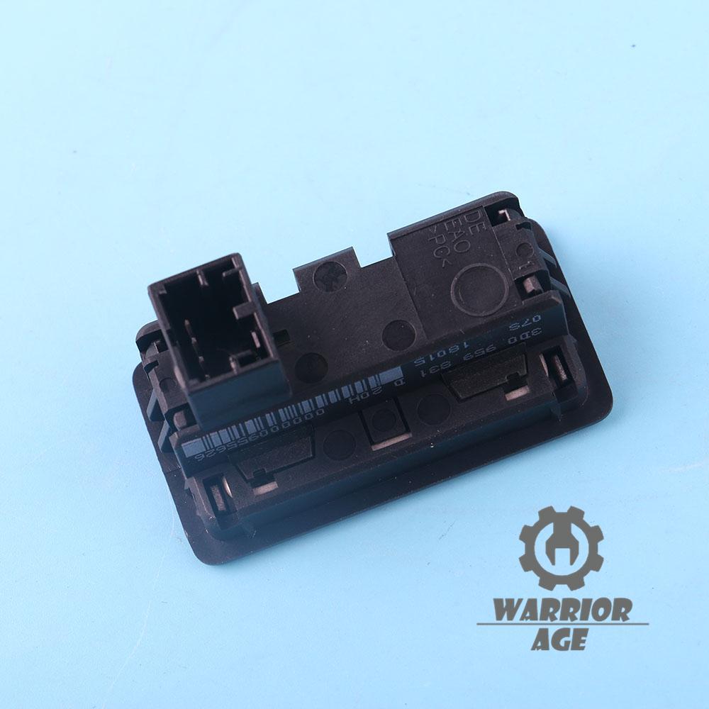 Genuine Trunk Unlocking Unlock Switch for AUDI A7 A8 D3 D4 A6 C6 C7 RS7 Q5 Q7 A4