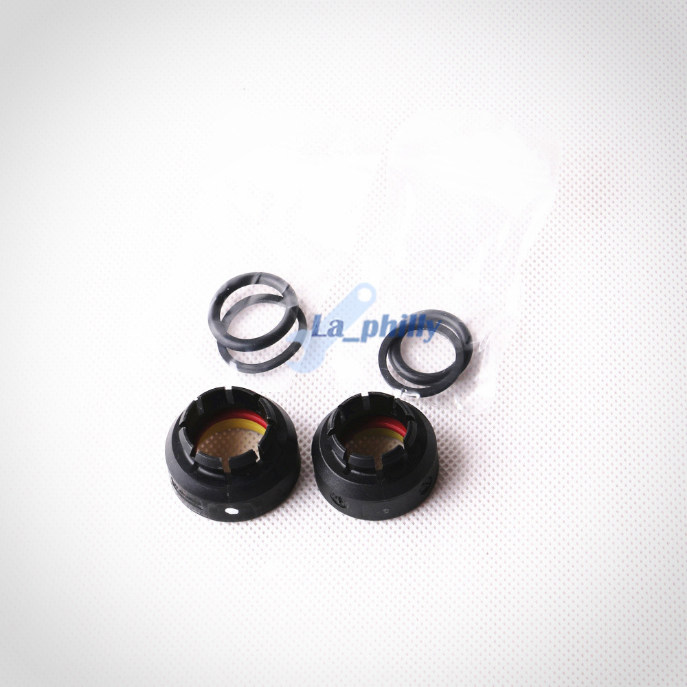 Repair Kit Quick Release A/C Condenser 8K0298260A For Audi