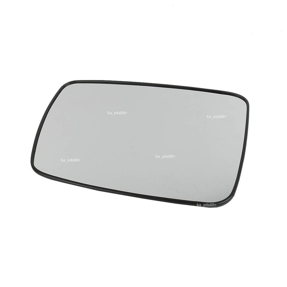 WING MIRROR GLASS  HEATED RIGHT RANGE ROVER VOGUE 2002-2004