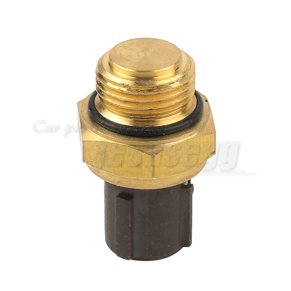 Engine Radiator Coolant Fan Temperature Sensor Water Temp