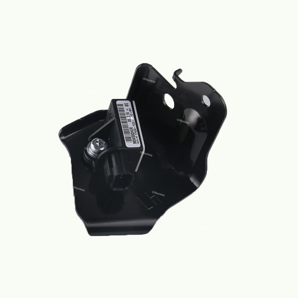 LH Air Crash Bag Impact Sensors For Honda Accord Acura TL QTY2 RH