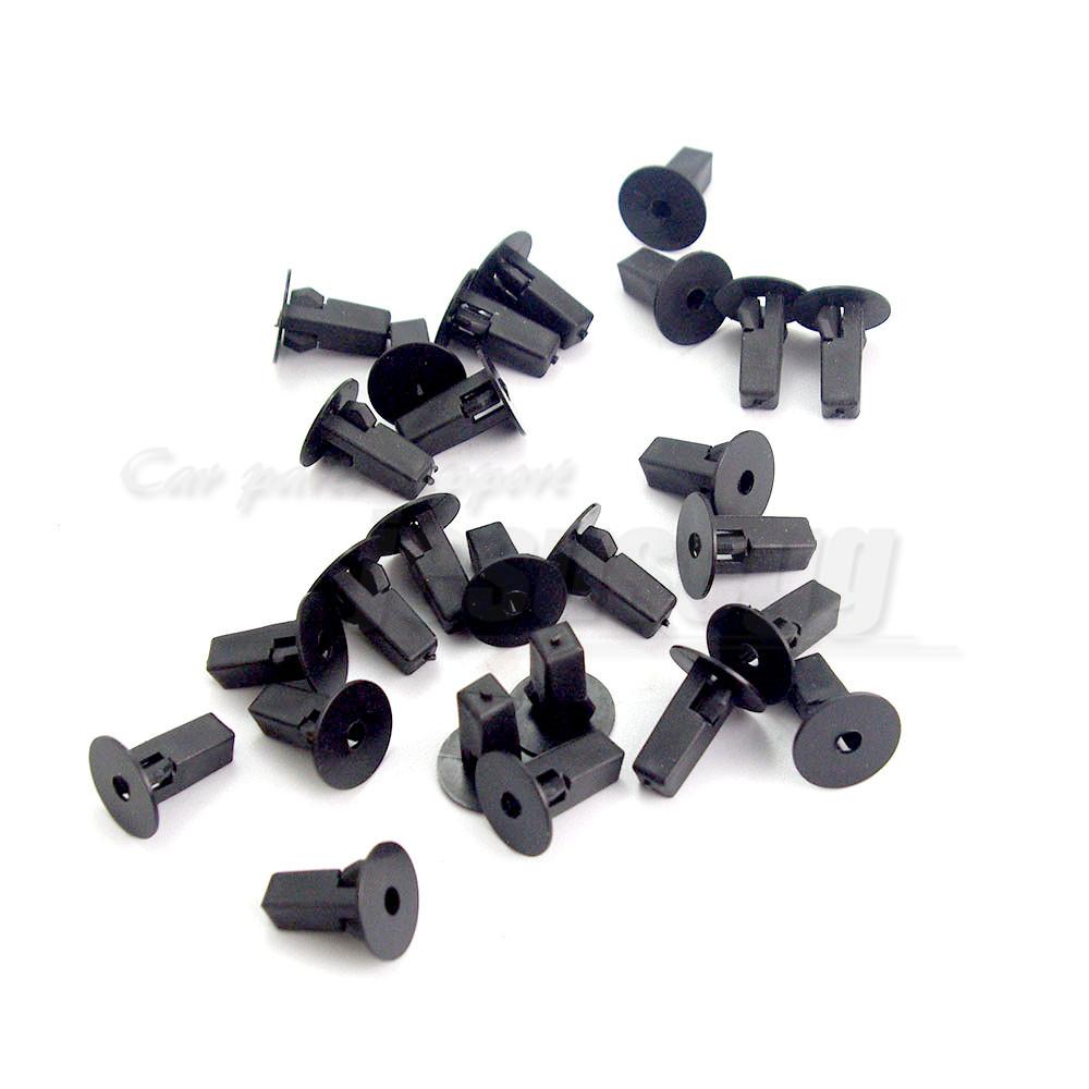 for Toyota Lexus 1pcs Screw Grommet Moulding Clip 90189-06013