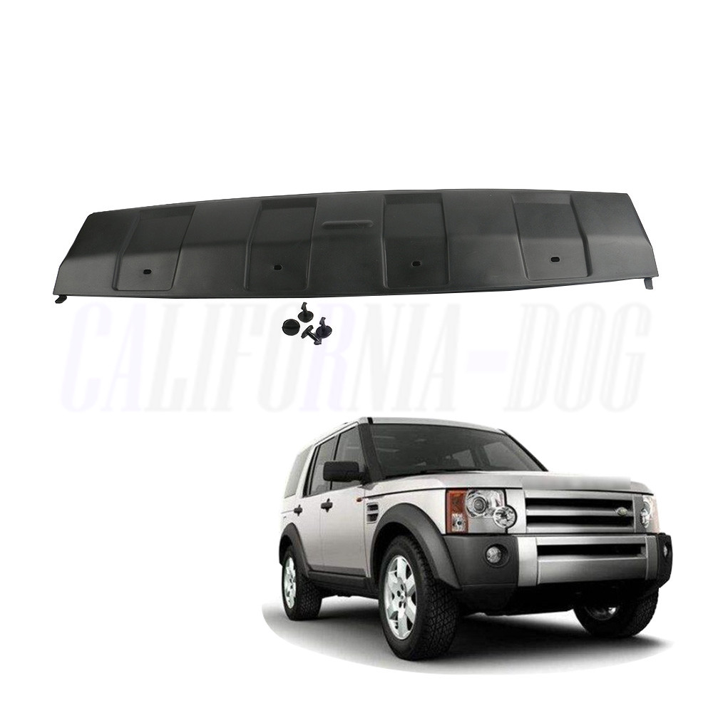 Front Bumper Tow Towing Eye Cover DPC500123PCL For LAND