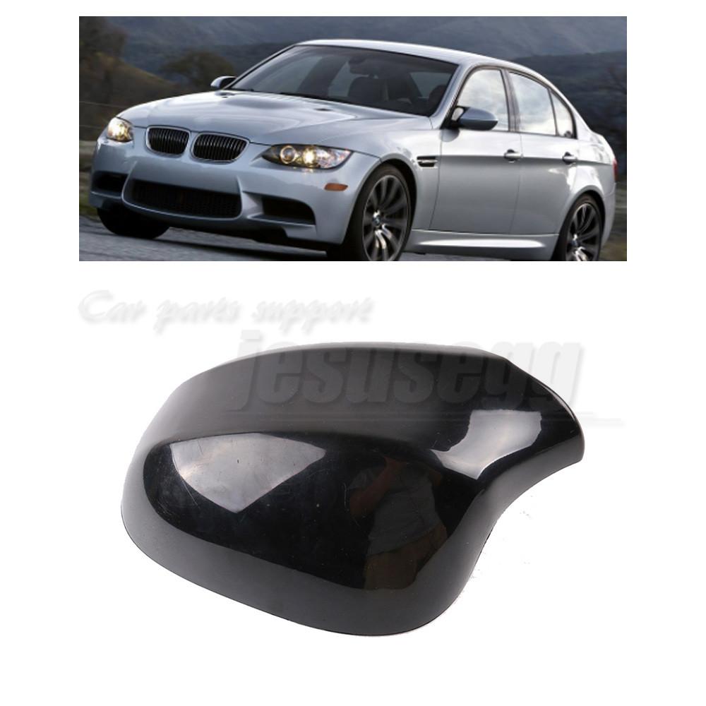 BMW E90 E91 3-Series Genuine Right Mirror Cover Cap Primed NEW 2009-2011