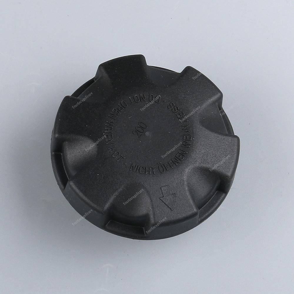 Verschlußdeckel für Kühlmittelbehälter Deckel Kühlwasser Behälter
