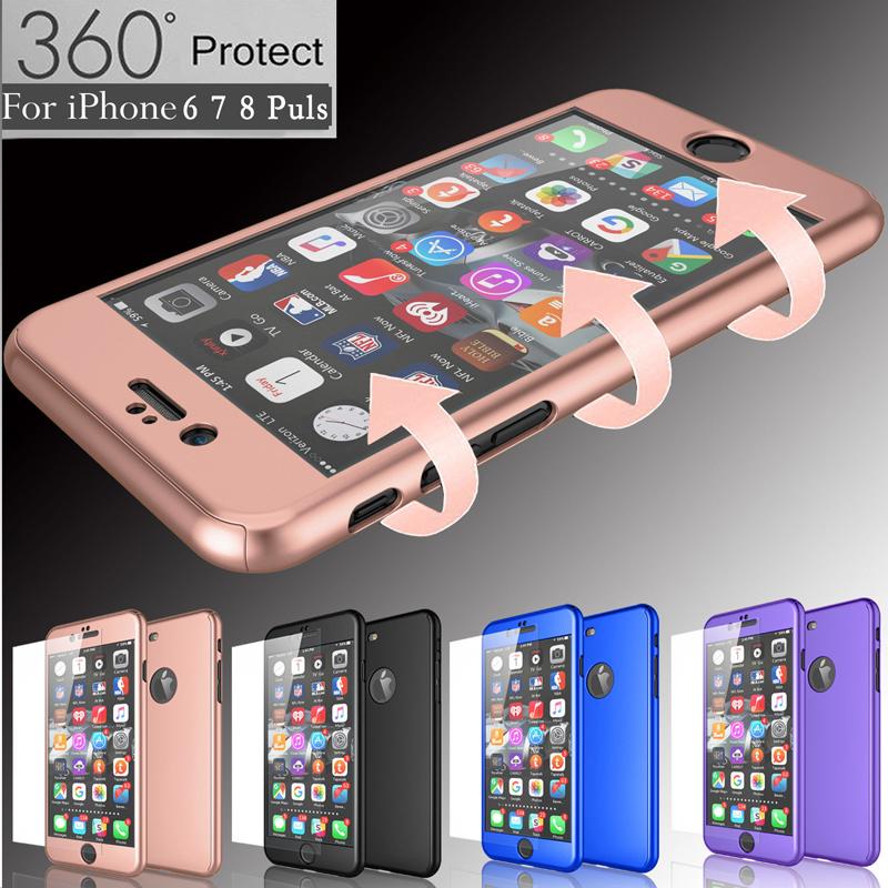 iPhone 6 6s 7 7s 8 Plus