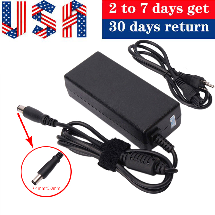 Genuine Dell pa-10 AC Adapter D600 D610 D620 D800 D810 D820 USPS from California