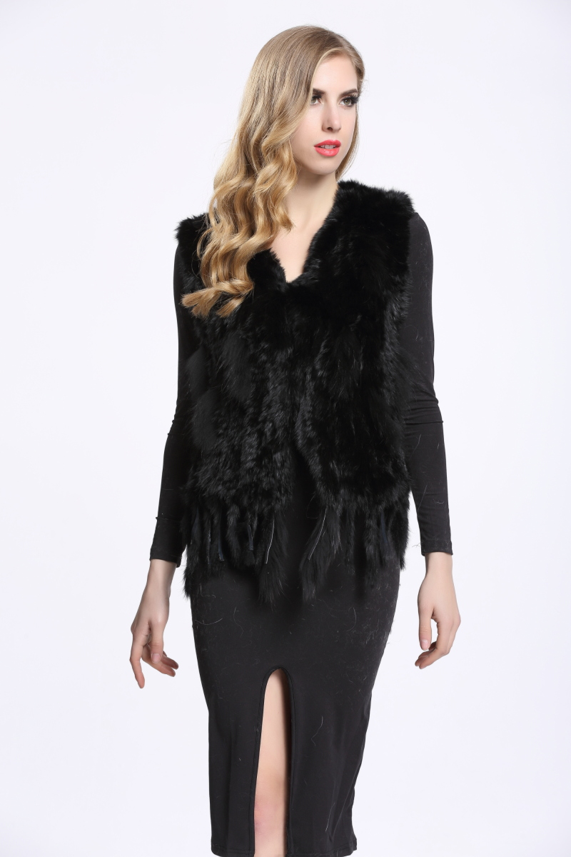 Shop the latest vest for women at Macy's. Check out our wide selection of women's vest including puffer vest, down vest, quilted vest from top brands and more! If you're looking to make a statement, then go with a faux fur vest. This one will look great layered with jeans and a simple tee or even a dress. Or, stay warm with a puffer vest.