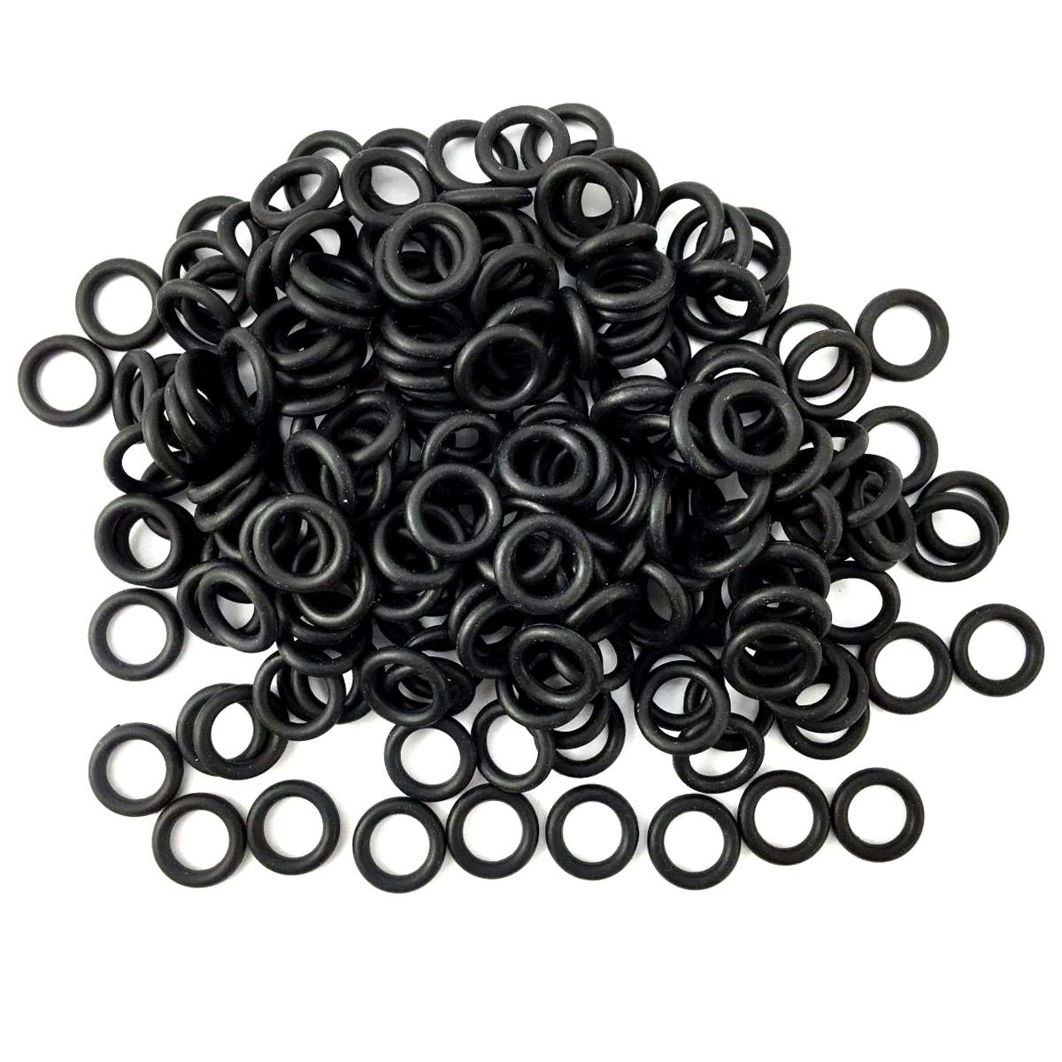 Lot 50pcs O-Rings /& Screws O-Rings bands GI Joe Cobra Action Force orings toys