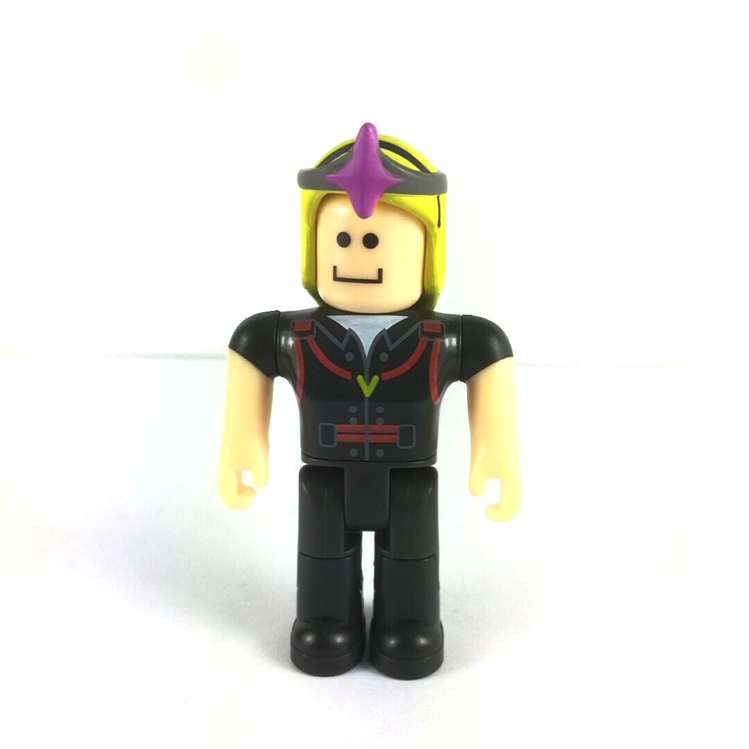 Roblox Series 3 Patient Zero Mini Figure Without Code No Packaging - Xmas Gift Roblox Lillys Series 1 Action Figure Mystery Toy