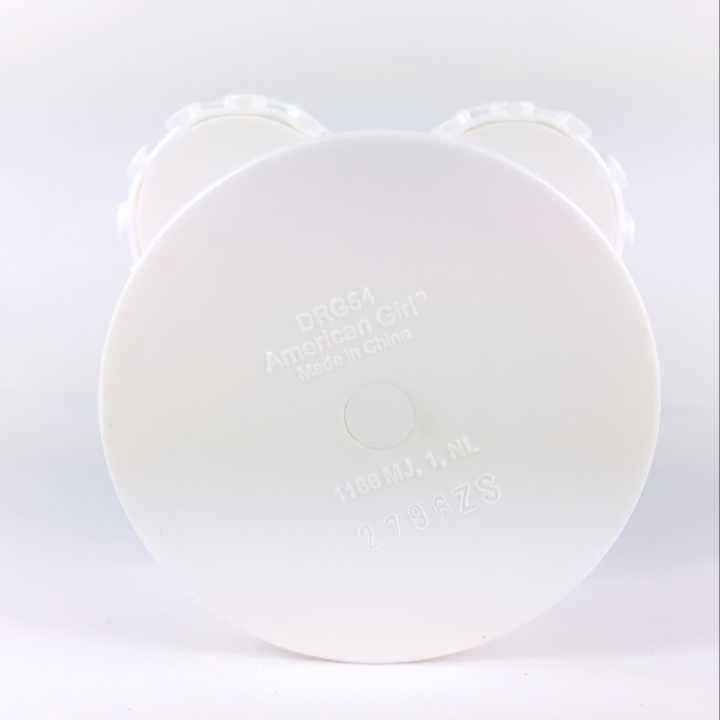 18/'/' American Girl Ice cream Cone Cake rack stand Accessory White