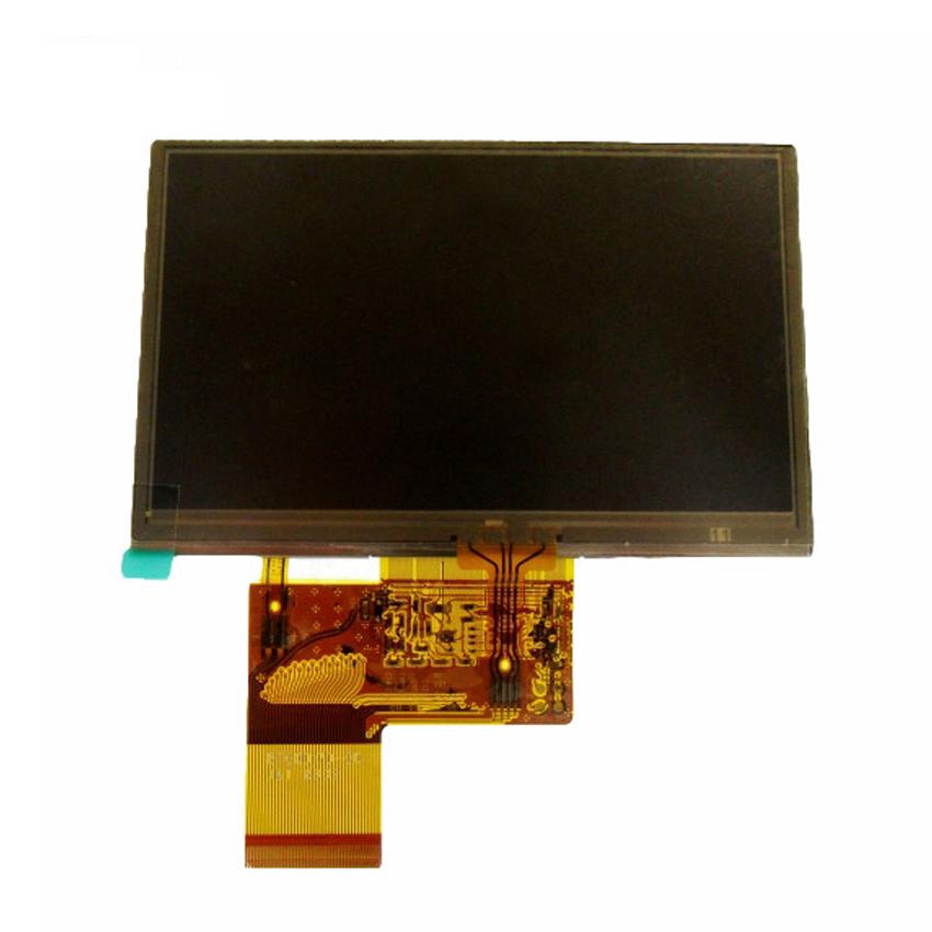 Original Launch X431 GDS LCD Screen Panel Replace Repair