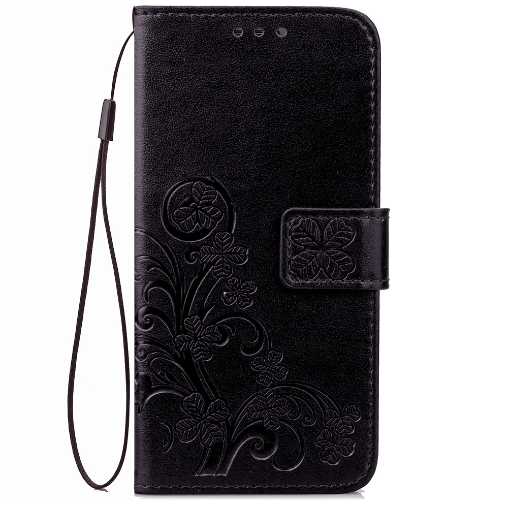 Vintage Leather Wallet Caed Holder Case Cover For ASUS Zenfone 2 ZE550ML/ZE551ML