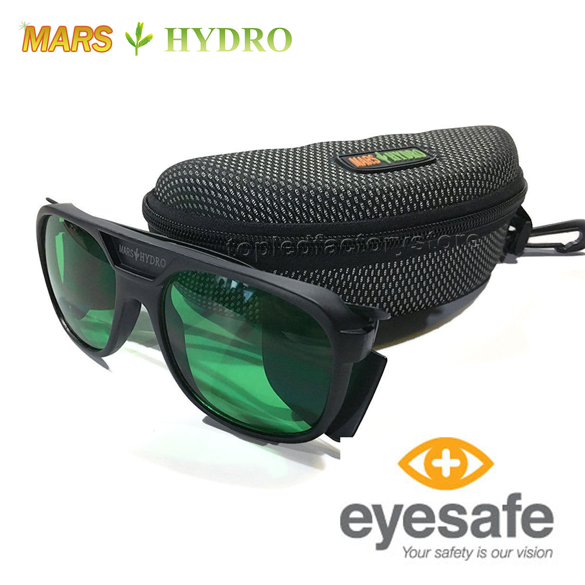 Led Grow Room Glasses Uv Protection Eyewear Hid Grow Lamp