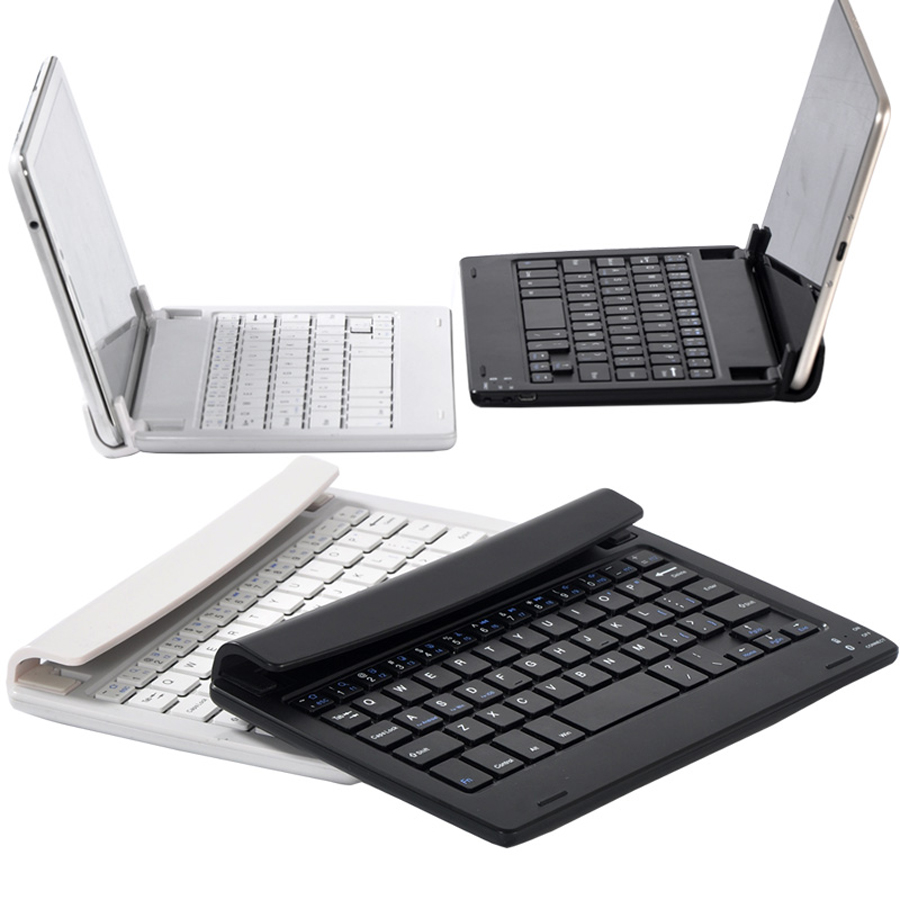 Details about Ultrathin Bluetooth Keyboard For 8