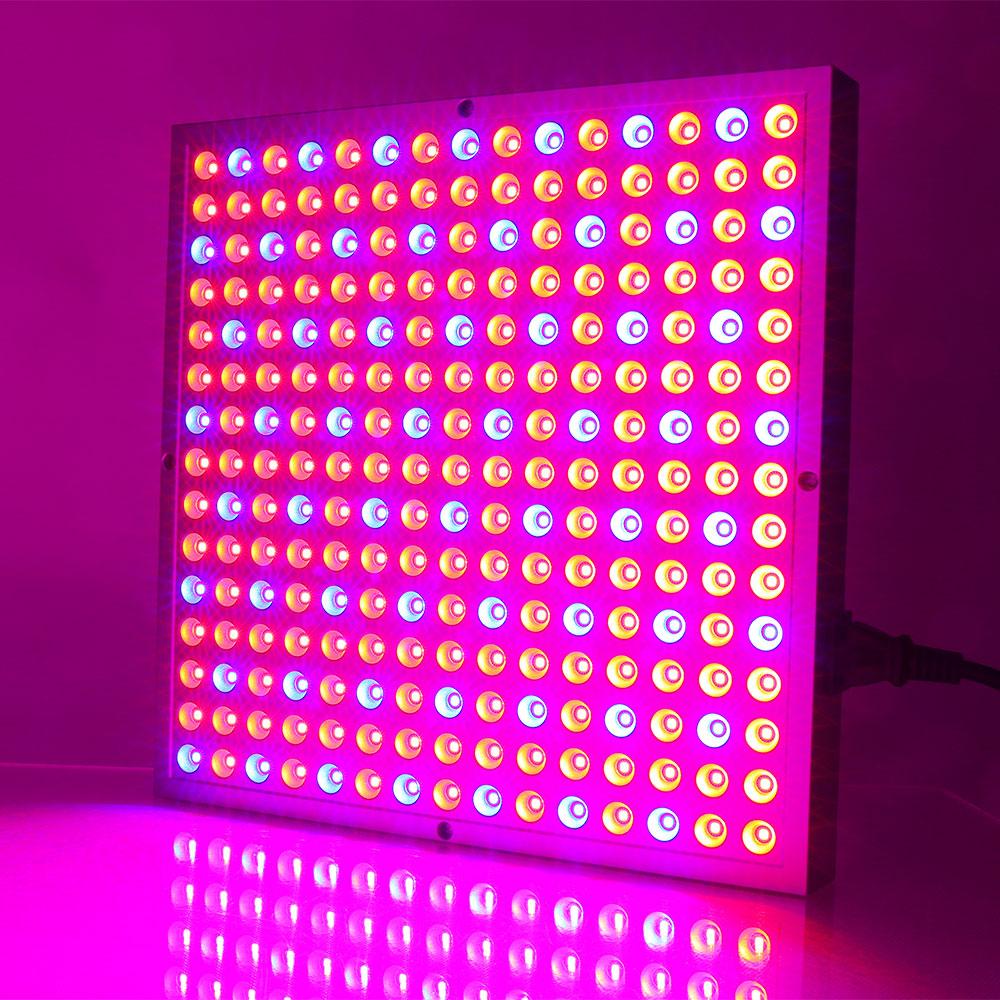Pflanzenlampe 15W Pflanzenleuchte LED Pflanzenlicht  Grow Lampe Wachstumlampe