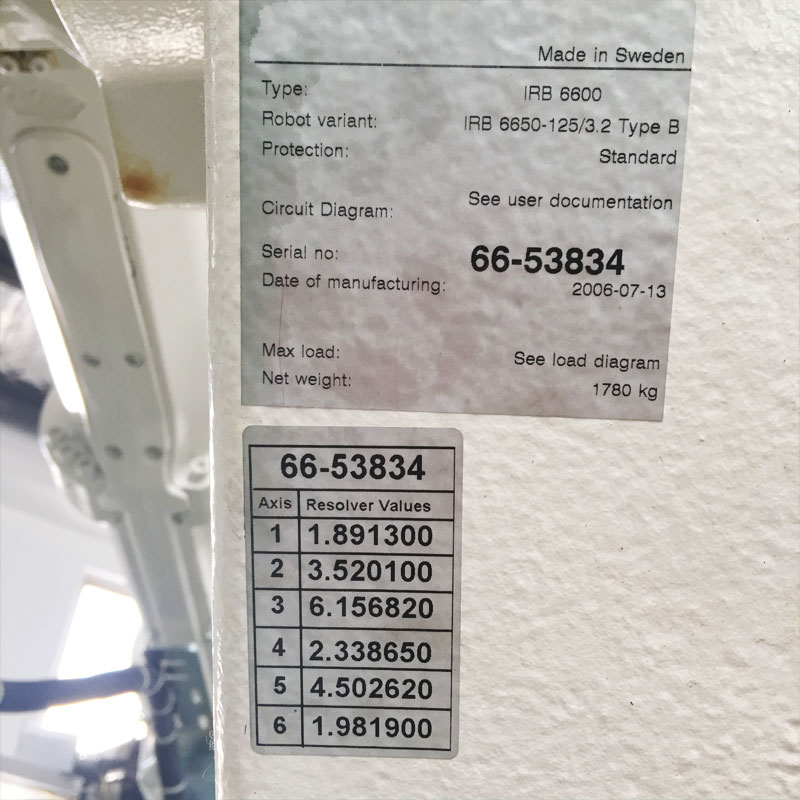 78c80883 a17a d320 6b3b 58e5fe32d036 used abb irb 6600 spot welding robot w controller irc5 m2004 ebay abb irc5 m2004 wiring diagram at bayanpartner.co