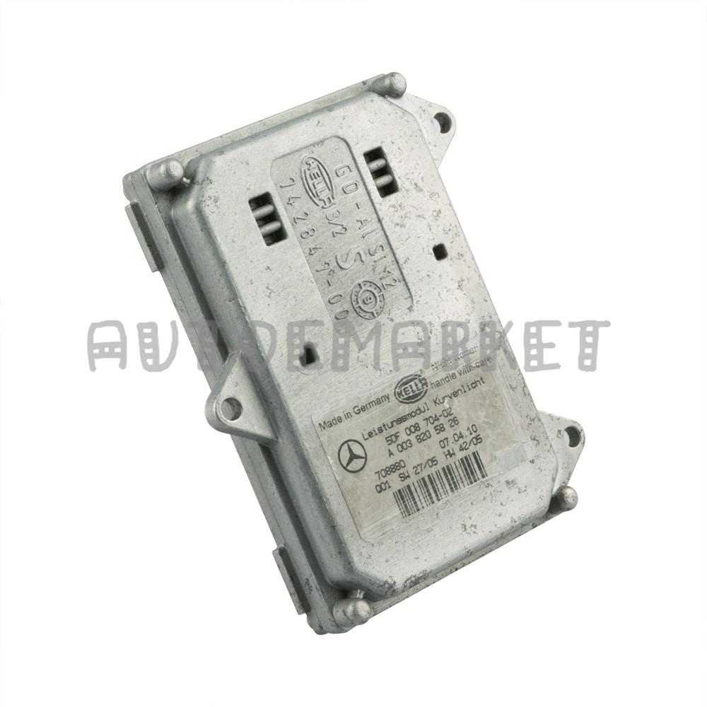 OEM Mercedes CLS E GL ML R Class AFS module Range Adjustment module A0038205826