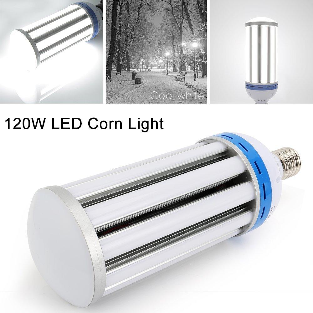 Sehr Hell E40 120w Led Birne Mais Lampe Leuchtmittel Ersatz Fur