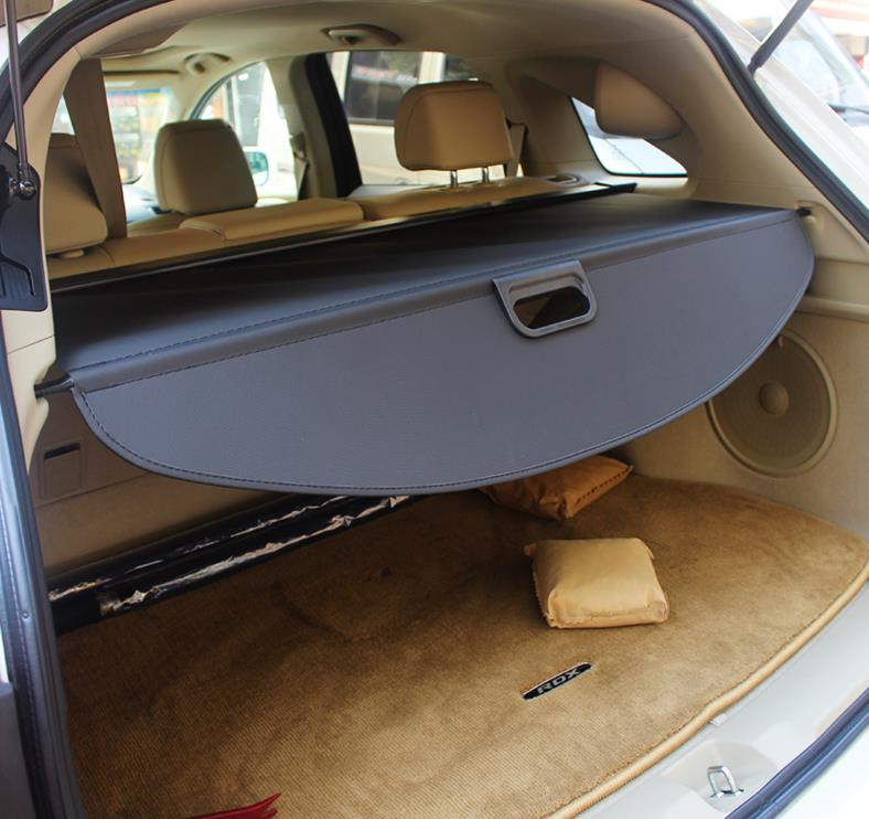 Rear Trunk Security Shield Cargo Luggage Security Cover
