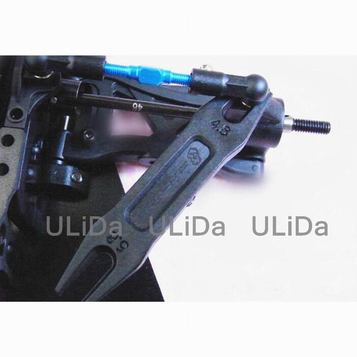 4//4.8//5//5.8mm Ball End Removal Splitter Portable Tool for Redcat 1//10 RC Car