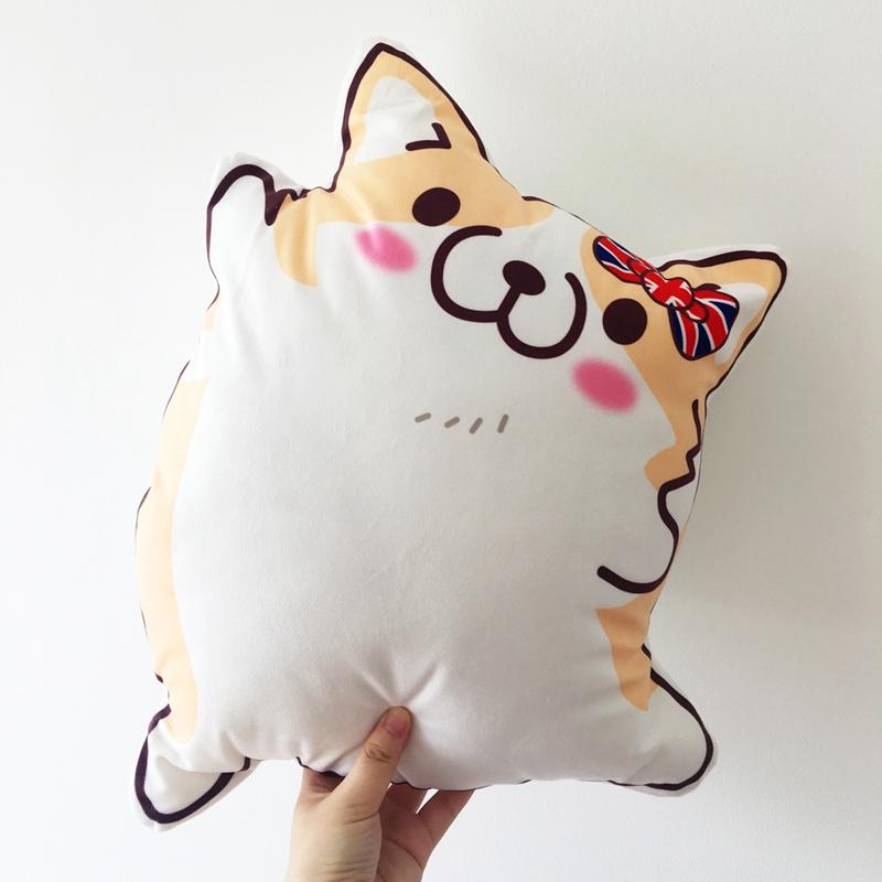 Lovely-Plump-Corgi-Pillow-Cushions-Couple-Shiba-Soft-Toys-Doll-Birthday-Gifts