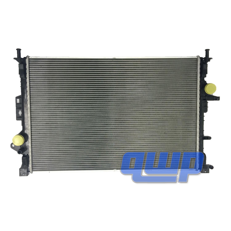 new radiator fits 2013 2014 ford escape 1 6l 2 0l 2 5l manual trans rh ebay com manual de usuario ford escape 2013 en español manual ford escape 2013 se