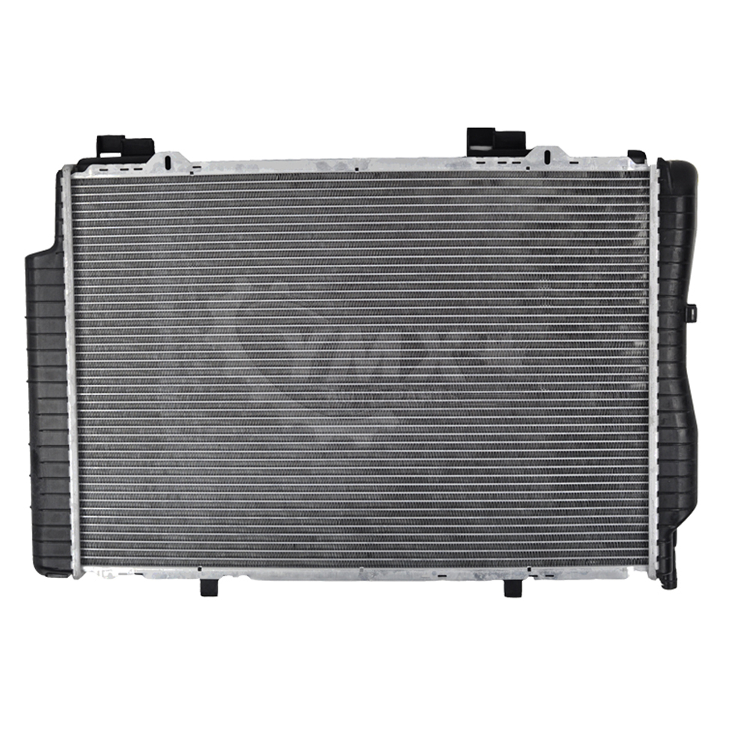 New Radiator For Mercedes Benz C280 C36 AMG 1994 1995 1996 1997 Auto Trans  Only
