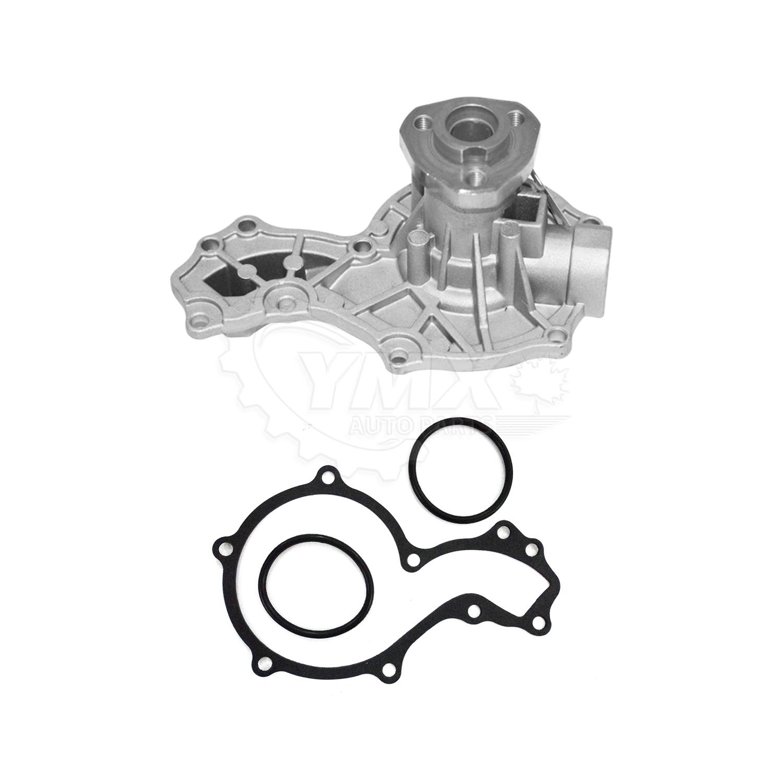 VW Rabbit Scirocco Cabriolet Water Pump Pulley Remover