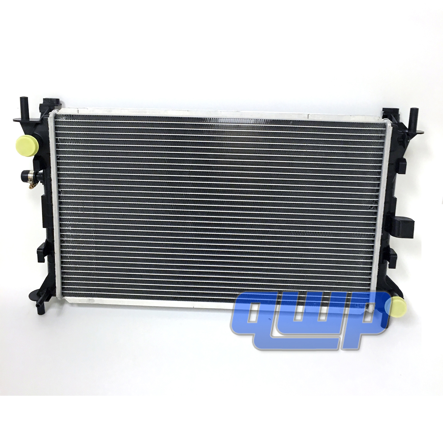 New Radiator Fits 2000- 2007 Manual Transmission Ford Focus 2.0L YS4Z8005AA