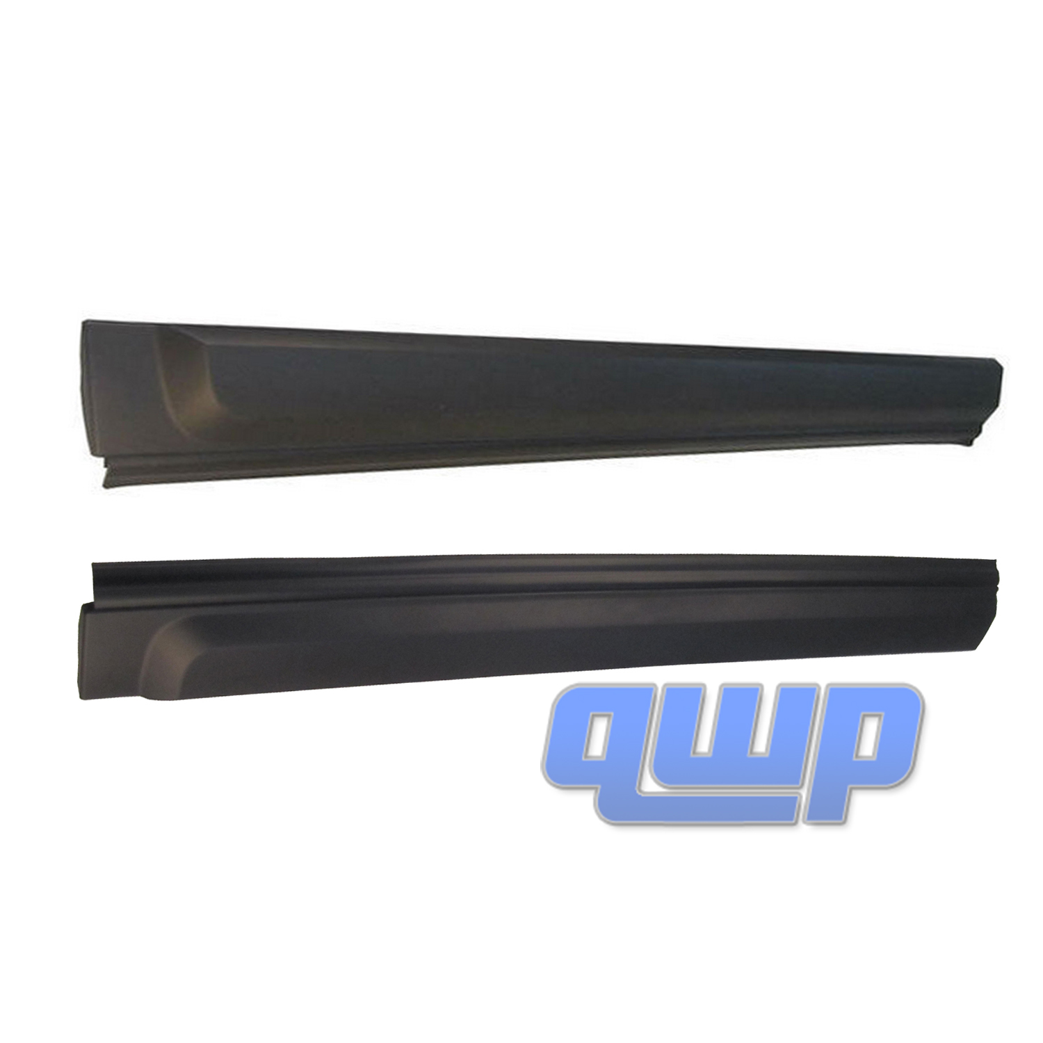 DGP000124PCL Front Right Side Outside Door Moulding Mounting Clip for Land Rover LR3 LR4 Mew