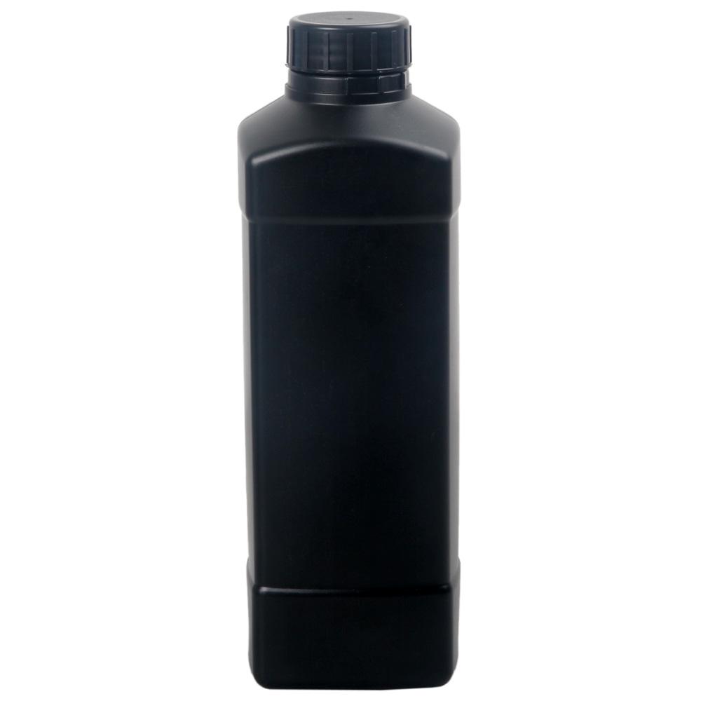 3x 1000cc Darkroom Chemical Developer Storage Bottles