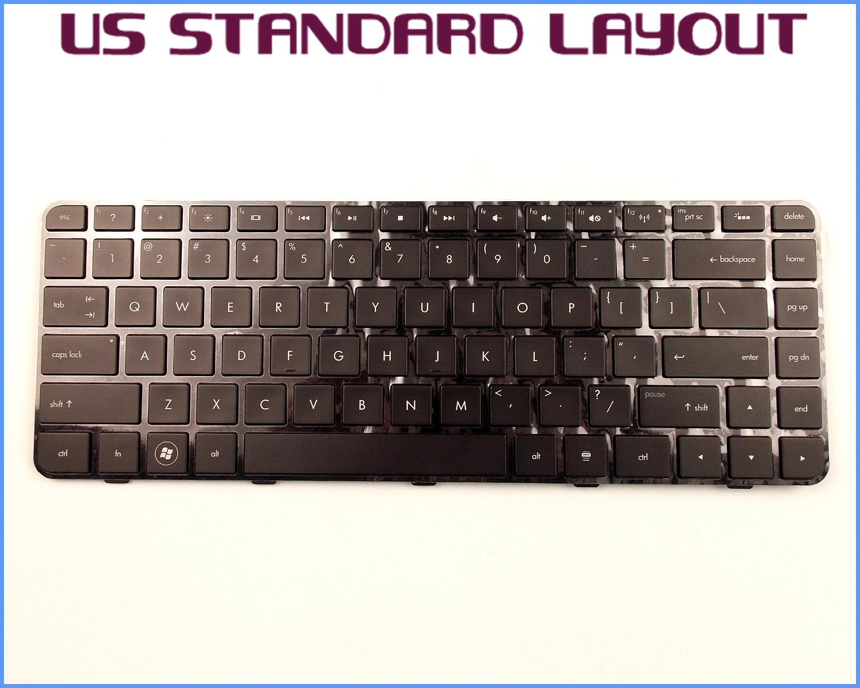 NEW KEYBOARD FOR HP PAVILION DM4-1060US WQ874UA DM4-1160US DM4-2050US 662109-001