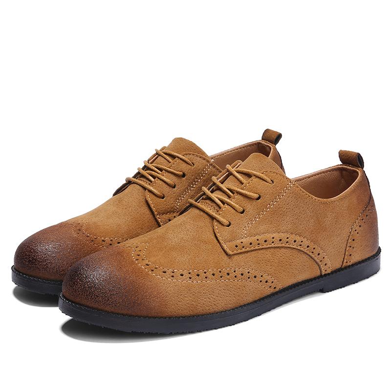sale retailer a2187 da7d9 ... Men s Shoes Fashion Fashion Fashion Breathable Casual Business Elegant  oUSl  C666 1617a4 ...