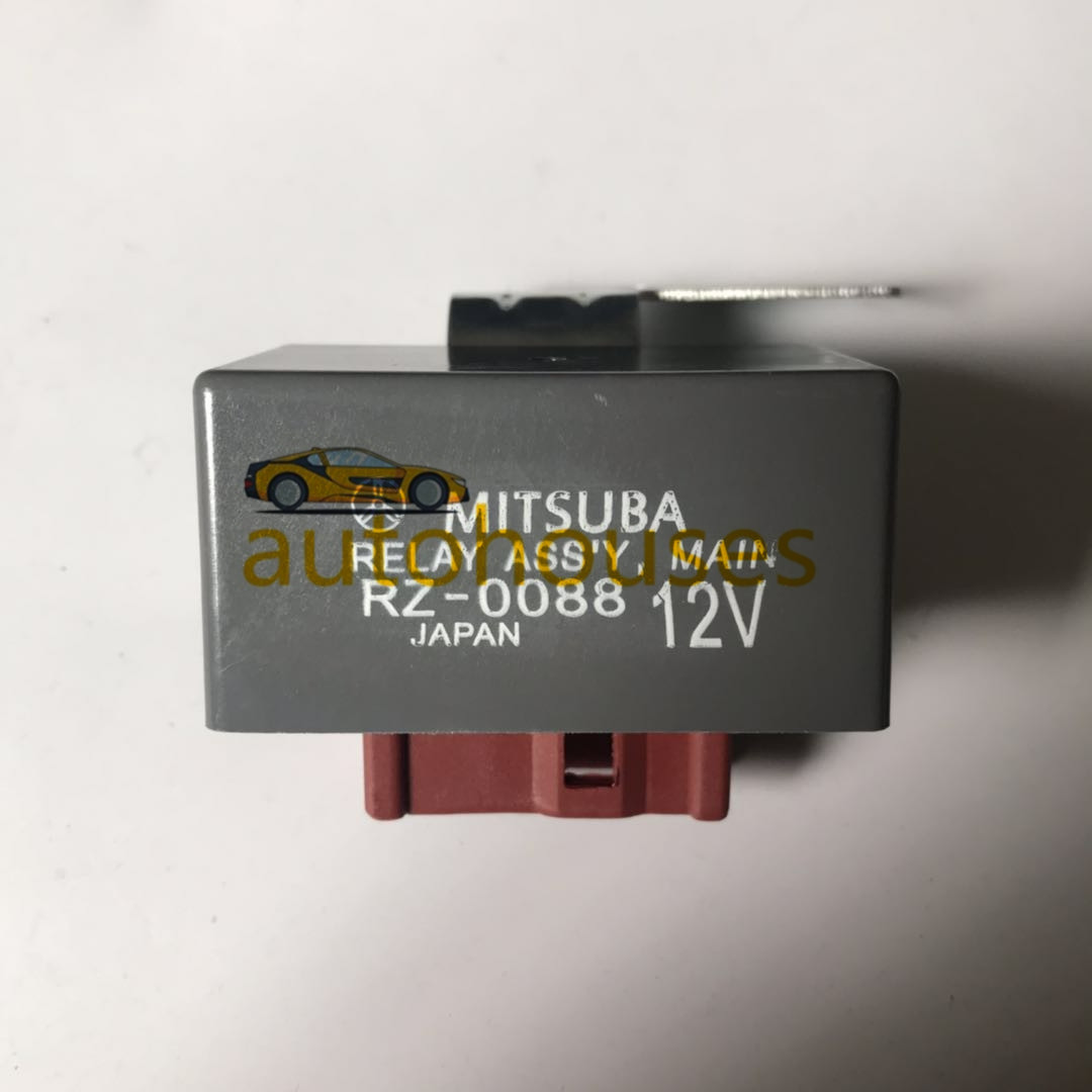 Fuel Pump Main Relay For Honda Civic 1992-2000 Acura CR-V
