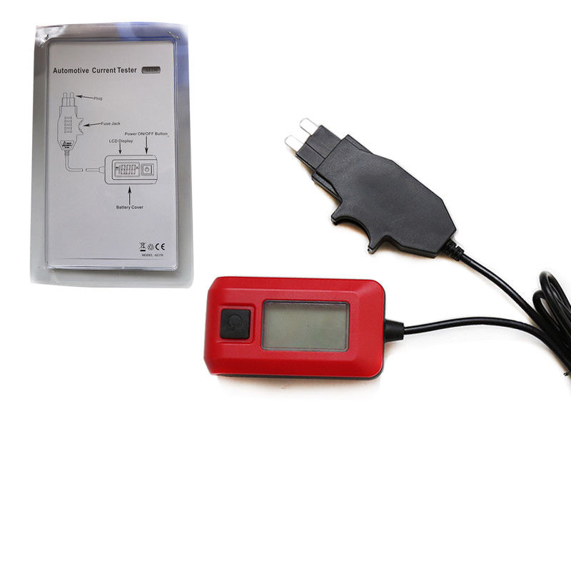 Great AE150 Car Electrical Current Tester by Fuse Galvanometer Diagnostic Tool