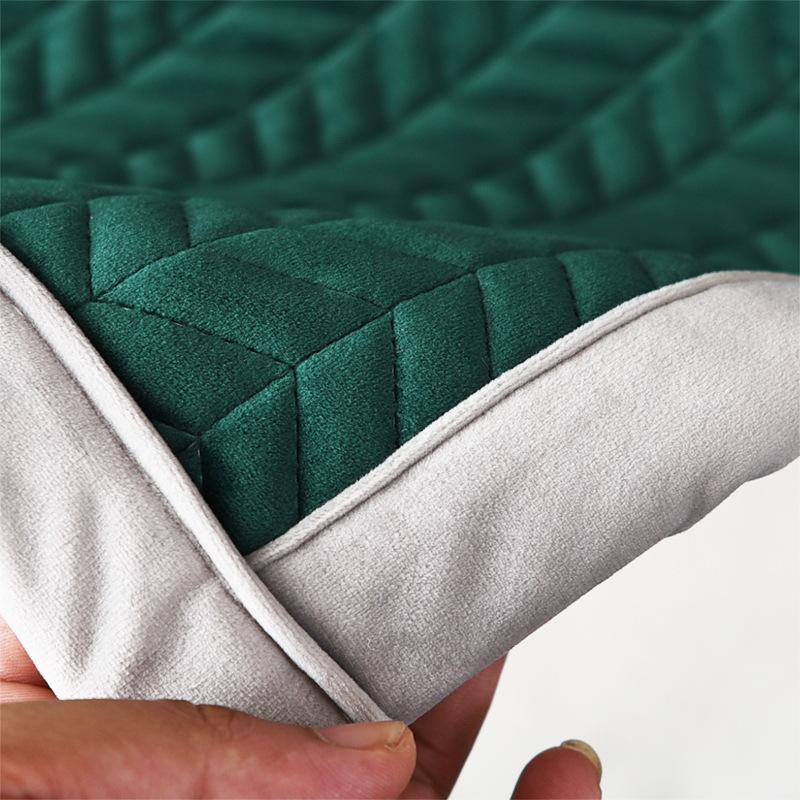 praktisch sofa bezug h lle kissen sofa decke sofa schutz abdeckung pad cover ebay. Black Bedroom Furniture Sets. Home Design Ideas