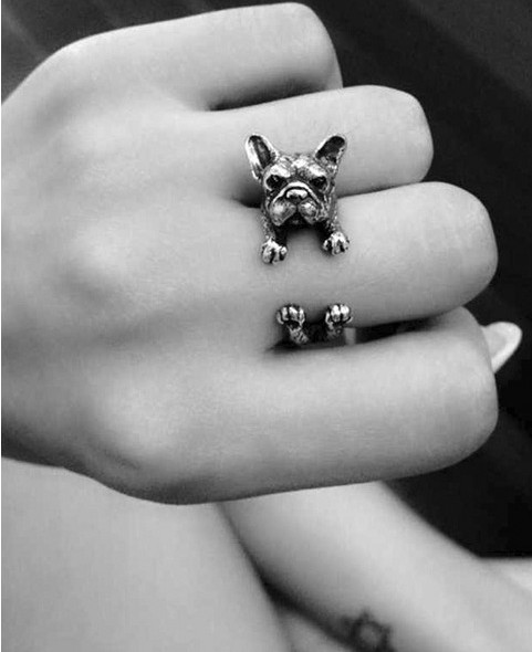 diamond my when rings com i pet for with ring cndream footprints finger complete paw enamel am dog from dhgate animal women crystal product