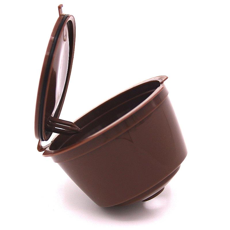 wiederverwendbare kaffee kapseln nachf llbare kompatibel. Black Bedroom Furniture Sets. Home Design Ideas