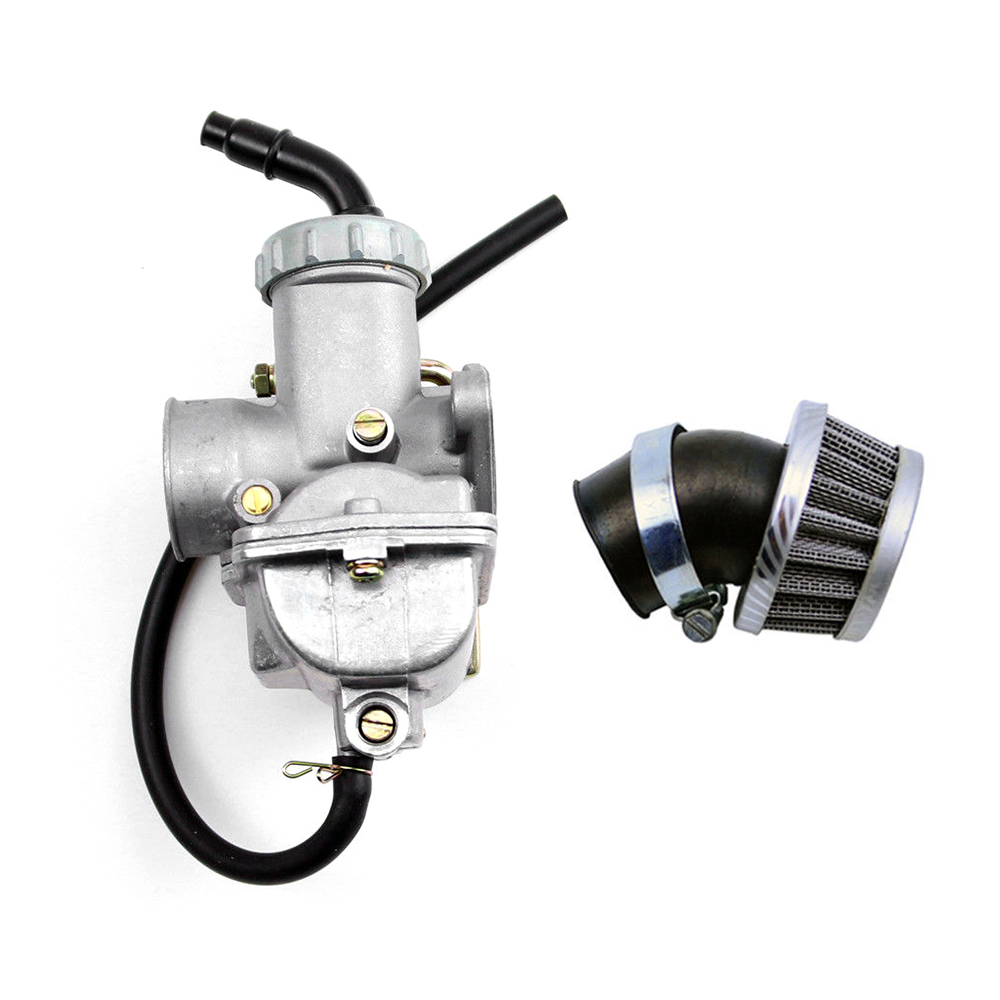 Carburetor W// Ait Filter For Honda XR50 CRF50 XR80 XR80R Carb