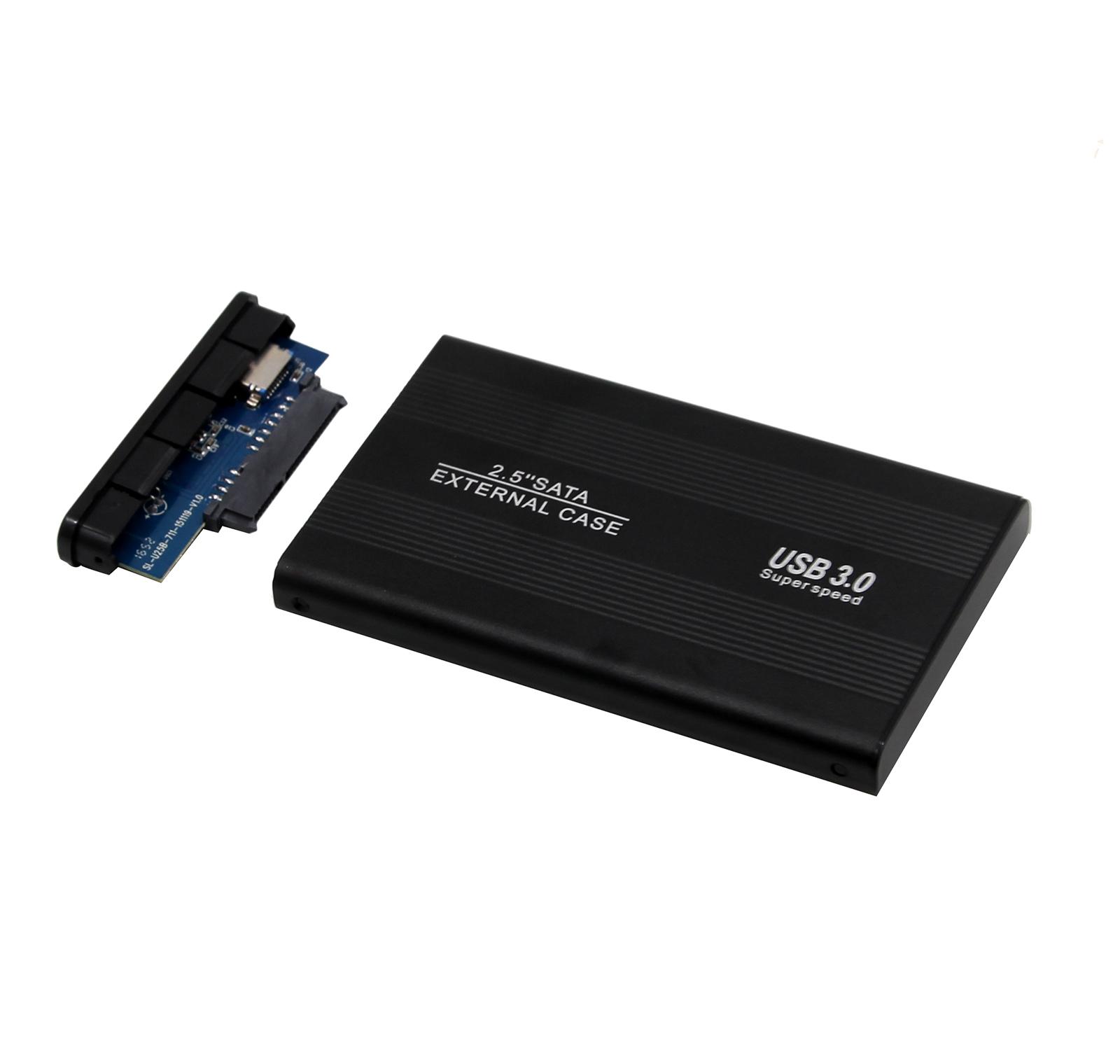 "60GB 120GB 160GB 2.5/"" SATA USB 3.0 Portable External Hard Drive HDD/&Case"