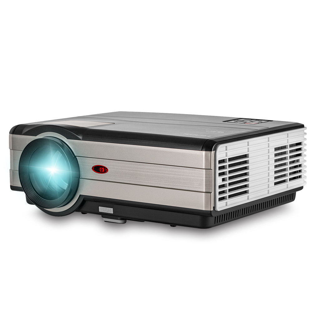 Smart Android Video Projector Wireless Wifi Home Cinema