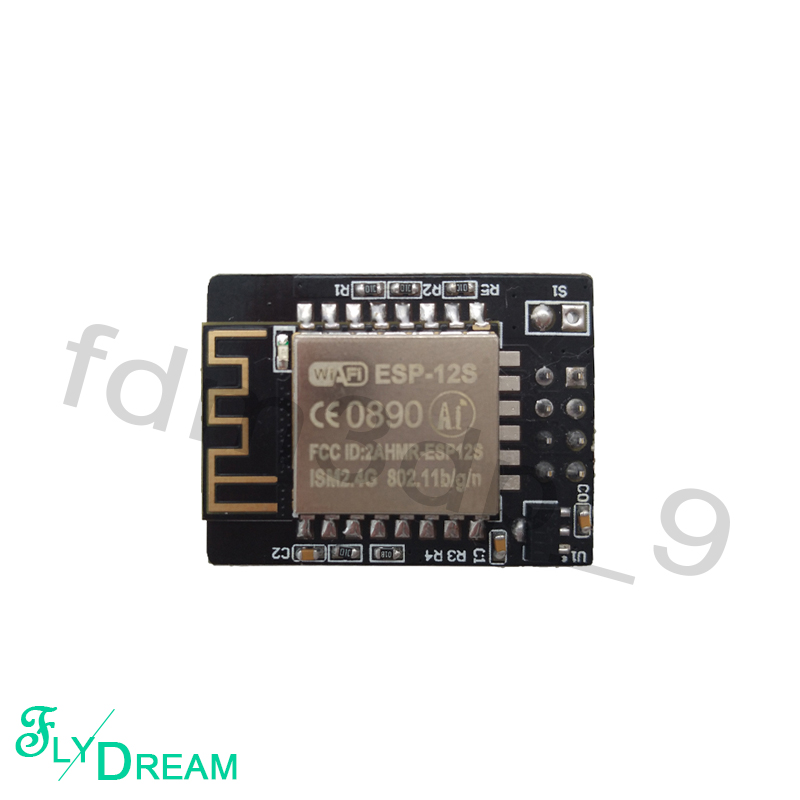 Details about MKS TFT-WIFI APP 3D printing wireless router ESP8266 WIFI  module remote control