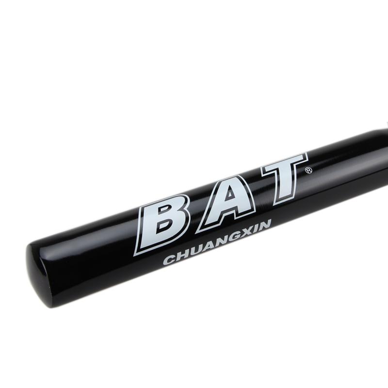 Durable Aluminum Metal Baseball Bat Racket Softball Outdoor Sport 25//28//34 Inch