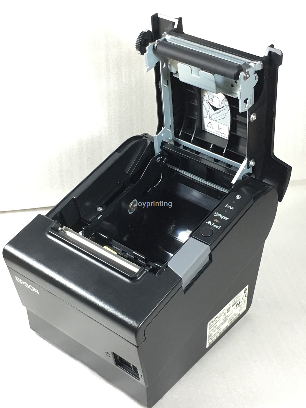 Epson TM-T88V M244A Thermal POS Receipt Printer W/ Power