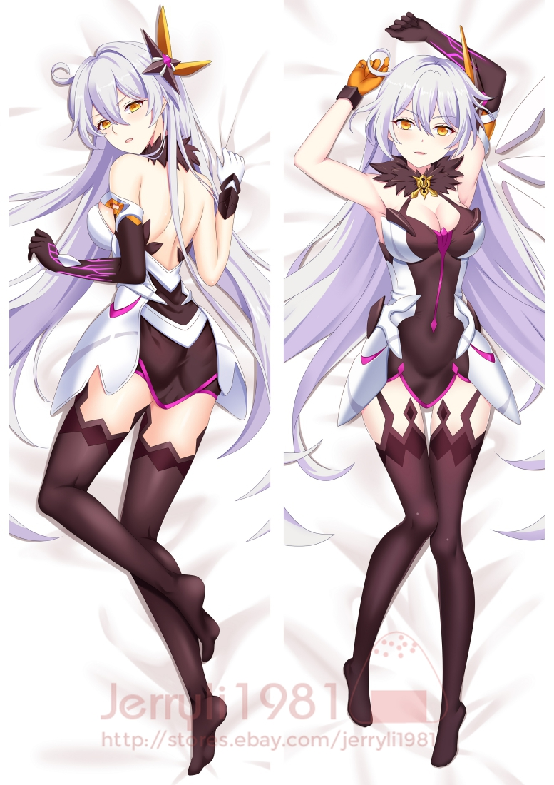 "宮田さやか  Anime Dakimakura Hugging Body PillowCase Cover 59/"" 150cm KEIJO!!!!!"