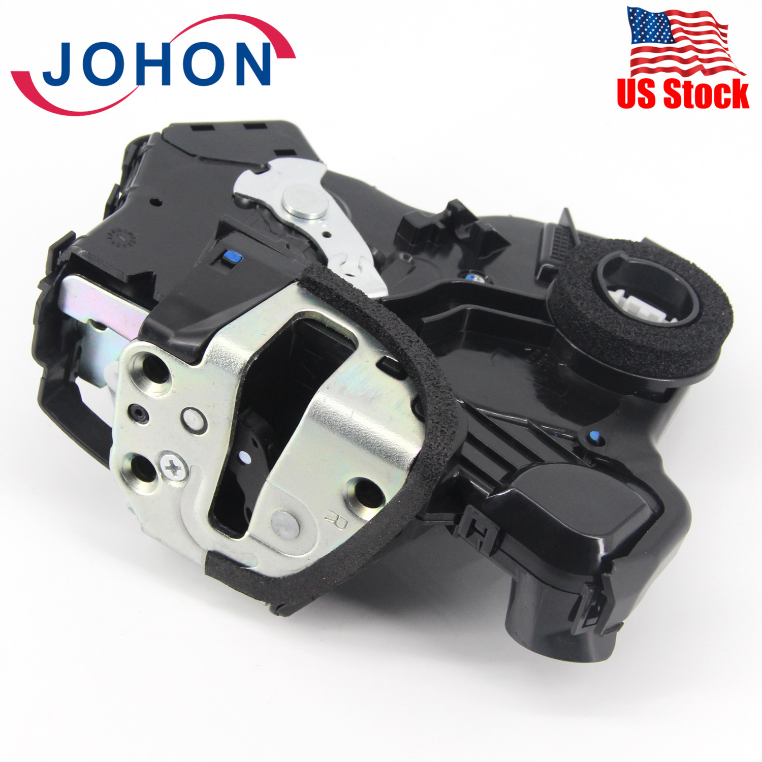 Front Door Lock Actuator with Latch Right Passenger Side RH for Scion Toyota