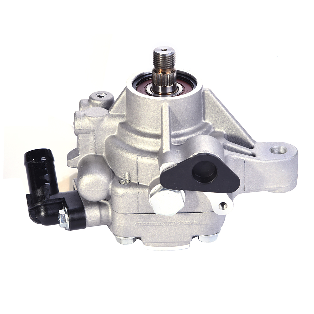 Power Steering Pump For 02-11 Honda Acura CR-V Accord