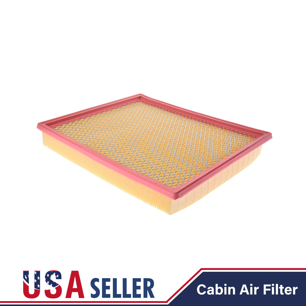 Oem Engine Air Filter For Nissan Armada Frontier Pathfinder Xterra 2011 Fuel 16546 7s000