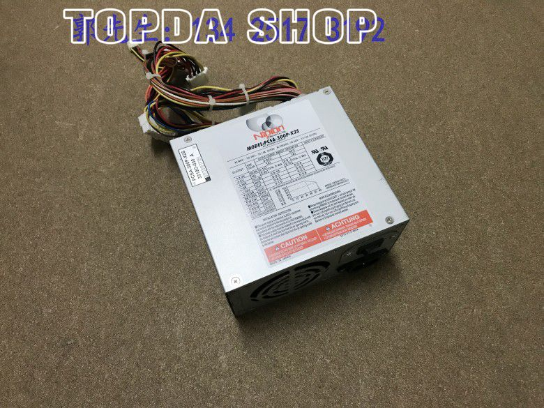 1pc Used NIPRON PCSA-300P-X2V Industrial power supply